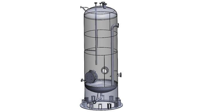 Производство водки — Алкогольная компания PREMIUM SPIRITS